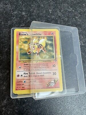 Gym Heroes Part Complete Set 51 Cards! | Excellent To Near Mint | WOTC | Pokemon • 59.99£