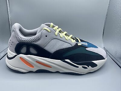 $ CDN956.93 • Buy Adidas YEEZY BOOST 700 Wave Runner Size 11 With Original Box 100% AUTHENTIC