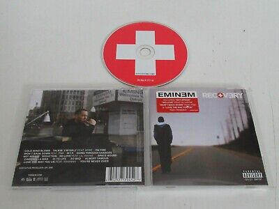 Eminem/Recovery (Aftermath Interscope 602527394527) CD Album • 8.43£