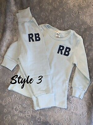 ** NEW ** Personalised Children's Lounge Suit, Boys Girls,  Tracksuit Loungewear • 18.50£