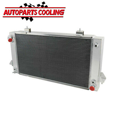 AU189.05 • Buy 4 ROW 70MM Radiator For 1987-02 88 90 Land Rover Range Rover 3.9L 8cyl AT/MT AU