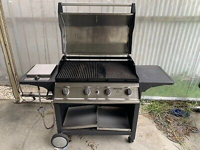 AU25 • Buy 4 Burner Gas Bbq