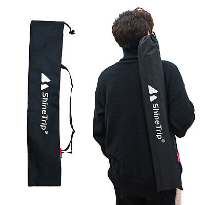 AU7.59 • Buy Portable Carrying Bag For Walking Stick,Trekking Hiking Poles Tent Pole