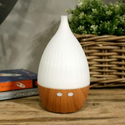 Milan Atomiser - USB - Colour Change Feng Shui Pod Mood Light Fragrance • 20.39£