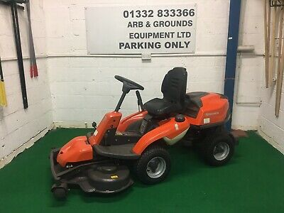Husqvarna R318 Ride On Mower With 103cm Deck • 2,999£