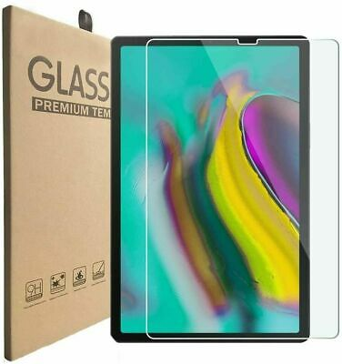 £3.75 • Buy Samsung Galaxy Tab S5e 10.5  Tablet SM-T720/T725 Tempered Glass Screen Protector