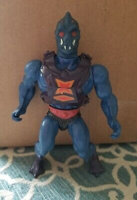 $10 • Buy Masters Of The Universe MOTU Webstor Incomplete Mattel Figure
