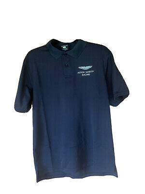 Aston Martin Racing Polo Shirt • 12£