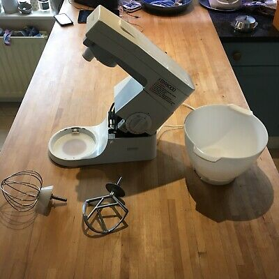 Kenwood Chef KM200 Food Mixer, Bowl, Balloon Whisk, K Beater.Excellent Condition • 33£