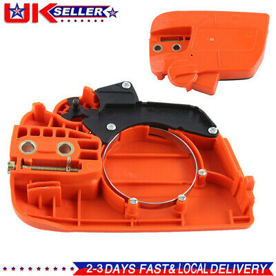 £12.99 • Buy Clutch Cover Chain Brake Assembly Fits Husqvarna 235 236 240 Chainsaw UK