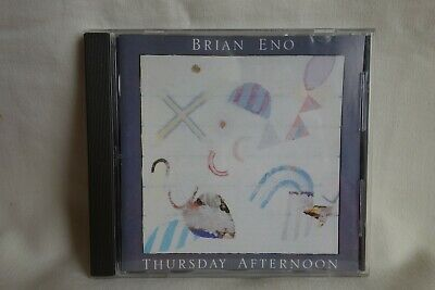 Brian Eno Thursday Afternoon  • 3.25£