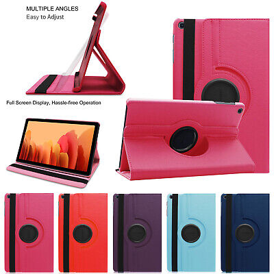 For Samsung Galaxy Tab A7 10.4  2020 T500 T505 Tablet Stand Leather Case Cover • 5.99£