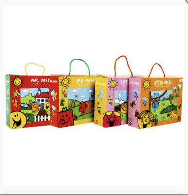 £5.98 • Buy MR. MEN In The Country 45 Piece Puzzles  NEW Ideal Gift