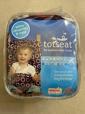 Totseat For Babies Who Lunch Baby Seat • 2.50£