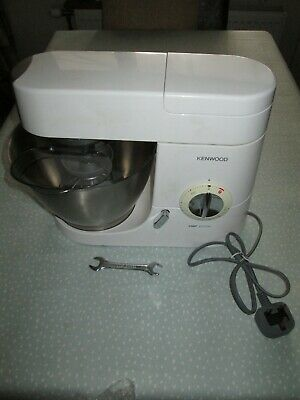 Kenwood Chef KMC5XX Food Mixer In Excellent Condition • 51£
