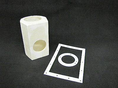 $89.95 • Buy Miller Nordyne CMF Mobile Home Furnace Parts Combustion Chamber & Gaskets