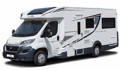 Motorhome Hire Rental 2-6 Berth Rent A Campervan For Hire Glamping Uk Staycation • 50£