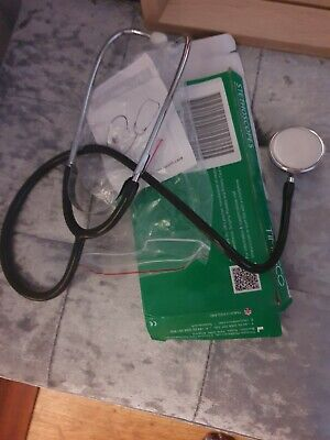 Medical Stethoscope High Acoustic New Boxed  • 10£
