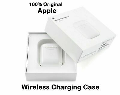 $ CDN44.81 • Buy Genuine Apple AirPods 2nd Generation - Wireless Charging Case Replacement A1938