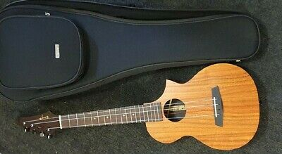 AU120 • Buy Enya EUT-X1C HPL Tenor Ukulele, 28 , Cutaway, Case, Accessories, Exc. Condition