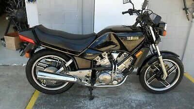 AU3950 • Buy YAMAHA Vision 550cc V Twin, Low Miles Nice Condition
