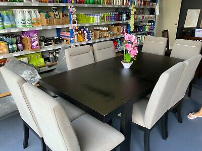 AU1199 • Buy 8 Seater Dining Table Factory Seconds