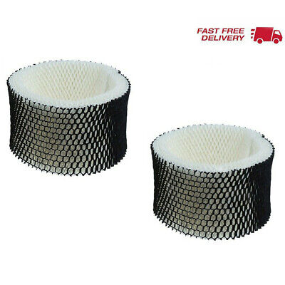 $ CDN16.34 • Buy New Humidifier Filter Compatible With Holmes HWF62 & HM1645, Filter B (2pack)