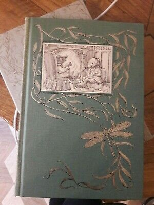 Folio Society  Wind In The Willows  Kenneth Graham • 17£