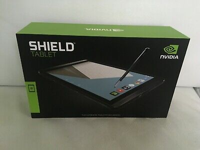$ CDN482.68 • Buy BRAND NEW NVIDIA Shield Gaming Tablet 32GB LTE W/ Stylus HDMI TV Output