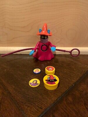 $20.50 • Buy ORKO RARE Motu Masters Of The Universe Martial Arts He-man Action Fig