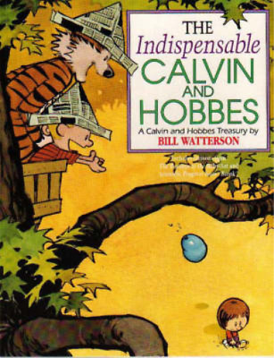 The Indispensable Calvin And Hobbes, Bill Watterson, Used; Good Book • 5.13£