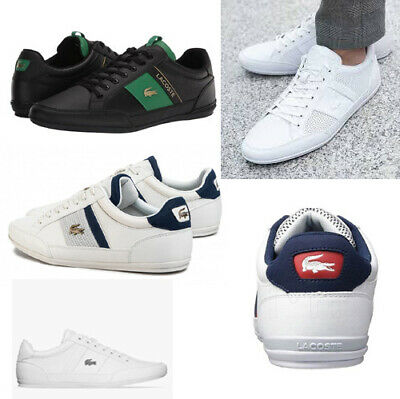 Lacoste Shoes - Casual Smart Trainers Mens, Boys -100% Original New 2020  • 55£