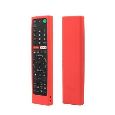 AU7.99 • Buy Silicone Cover Case Protective Skin For Sony RMF-TX200C Smart TV Remote