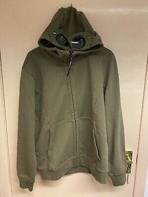 Cp Company Goggle Hoodie Xl Brand New With Tags  • 139.99£
