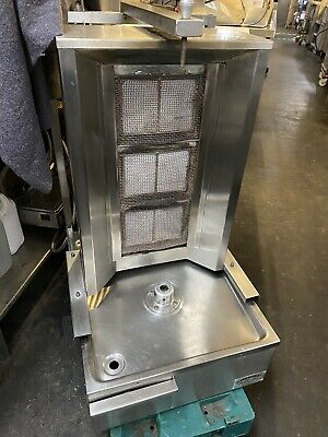 ARCHWAY NATURAL GAS DONER SCHWARMA KEBAB MACHINE For Restaurants / Take Aways • 329£