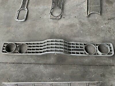 AU90 • Buy Zf  Zg Ford Fairlane Grille