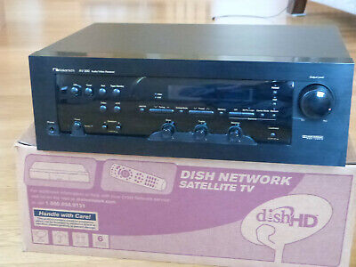 $100 • Buy Nakamichi AV-300 5.1 AV Surround Sound Receiver
