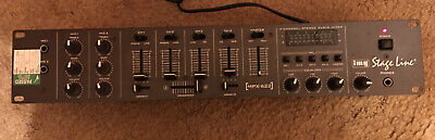 Img Stage Line Mpx-622 4 Channel Mixer • 60£