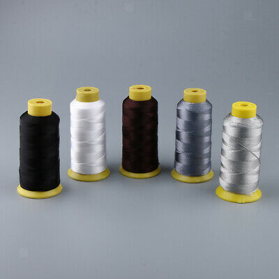 £4.42 • Buy 306 Yds Bonded Nylon Sewing Thread For Tent Leather Bag Shoes Canvas (9) Ply