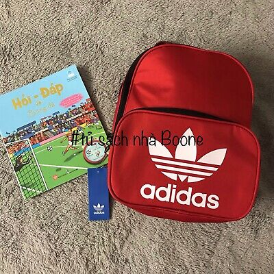 AU27.99 • Buy Adidas Mini Backpack