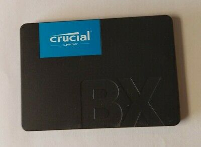 AU25 • Buy Crucial SSD 240GB BX500 2.5  SATAIII Internal Solid State Drive