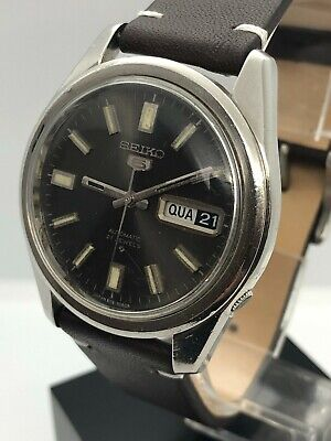 $ CDN152.47 • Buy *Pre-Owned* Watch Seiko 5 Automatic Vintage