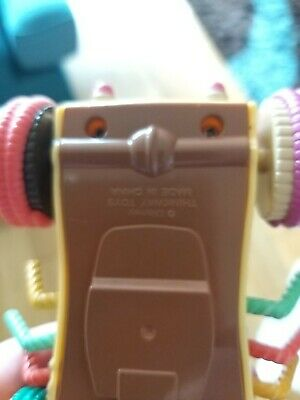 Disney Store Wreck It Ralph Rare Sugar Rush Racers Vanellope And Her Candy Kart  • 10.50£