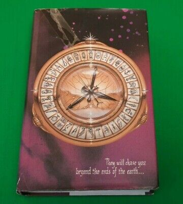 Northern Lights ***1st/9th HARDBACK!!*** His Dark Materials Philip Pullman #1 • 39.99£