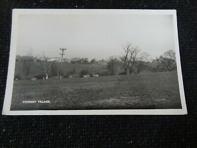 Somerby Village Postcard Melton Mowbray Leicestershire - 34296 • 6£