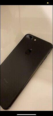Apple IPhone 7 Plus 32GB A1784 (GSM) (Unlocked) - Black Smashed Screen • 60£