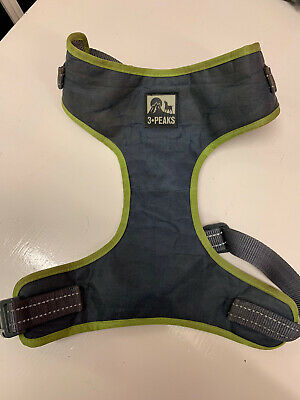 3 Peaks Dog Harness (Size Large) Good Condition • 2.30£