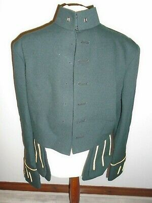 £160 • Buy Scottish Regiments Of The British Army Officers Pattern No. 1 Jacket Chest 104cm