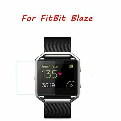 $ CDN3.68 • Buy 2x 6x Lot Ultra-thin HD Clear Screen Protector Cover Flim Guard For FitBit Blaze