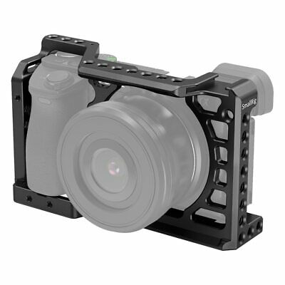 $ CDN38.56 • Buy SMALLRIG Cage For Sony Alpha A6300/A6500 4K Digital Mirrorless Camera 1889